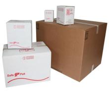 UN certified industrial packaging
